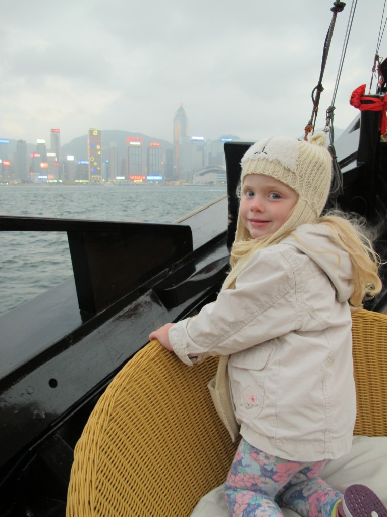 015 chinese boat